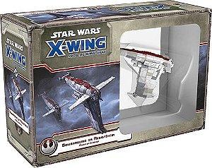 Bombardeiro da Resistência - Expansão, Star Wars X-Wing