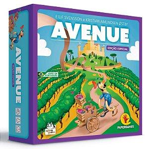 Avenue – Edição Especial