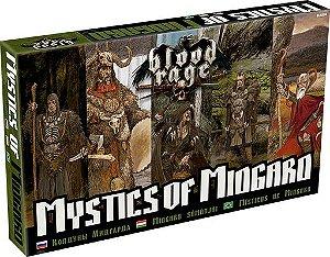 Blood Rage : Místicos de Midgard