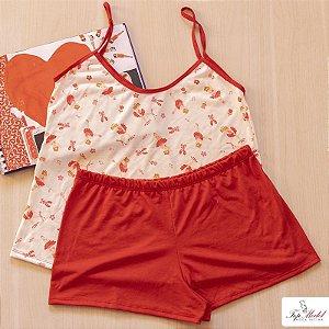 Pijama de Malha