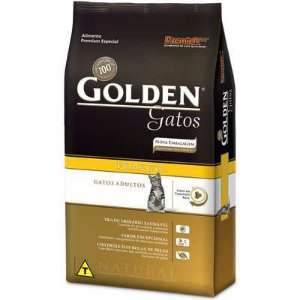 Golden Gatos Adultos Frango 1kg