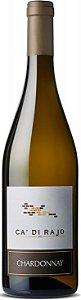 Vinho Chardonnay (Ca' Di' Rajo) - 750 mL