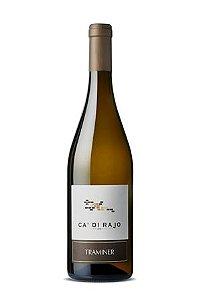 Vinho Traminer (Ca' Di' Rajo) - 750 mL