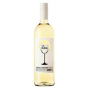 Vinho Campules La Rubia – Blanco