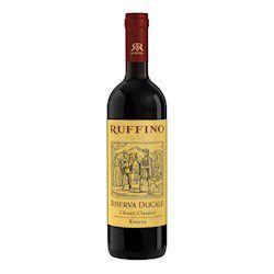 Vinho Ruffino Riserva Ducale Chianti Classico DOCG 750 ml