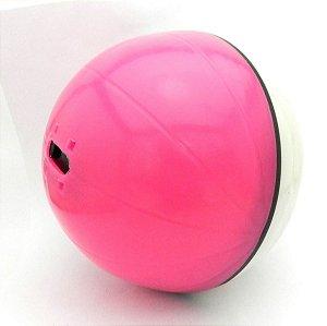 Pet Ball Bola Comedouro Brinquedo Interativo Cães DOG008
