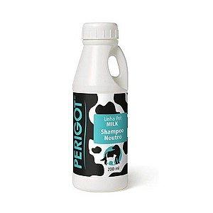 Shampoo Milk Neutro Perigot