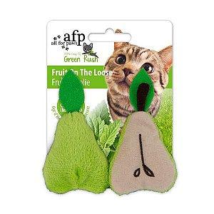 Brinquedo Catnip Fruits on The Loose Afp - Pêra