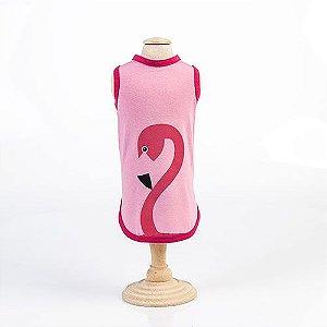 Regata Flamingo Woof Classic