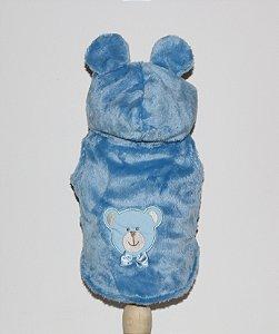 Casaco Ursinho Azul
