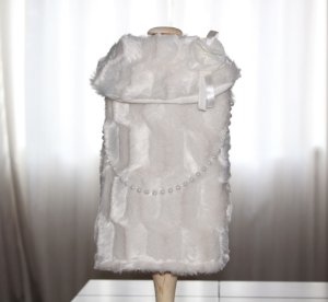 Capa Elegance Off White