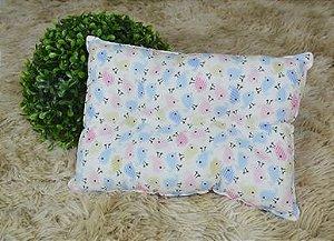 Mini Travesseiro Passarinhos