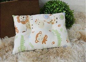 Mini Travesseiro Zoo
