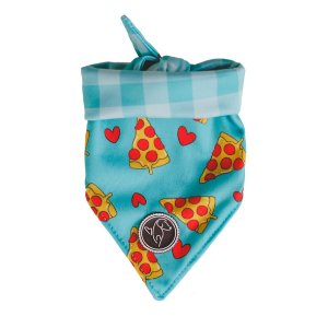 Bandana Pizza