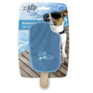 Chill Out Blueberry Ice Cream Afp Azul