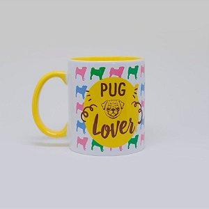 Caneca Pug Lover