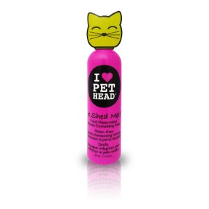 Pet Head Cat De Shed Me!! Condicionador para Queda de Pêlos