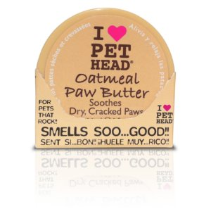 Pet Head Oatmeal Paw Butter Manteiga para Patas