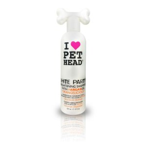 Pet Head White Party Shampoo Branqueador