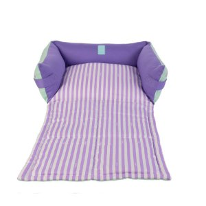 Cama para Cachorro Woof Classic Couche Ice Land Lilás