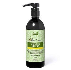 Shampoo Olive Care Perigot