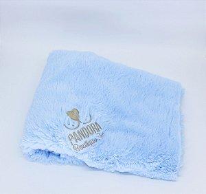 Manta Térmica para Cachorro Pandora Azul