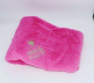 Manta Térmica para Cachorro Pandora Pink