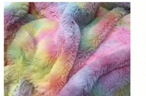 Manta Térmica para Cachorro Pandora Tutti Colors
