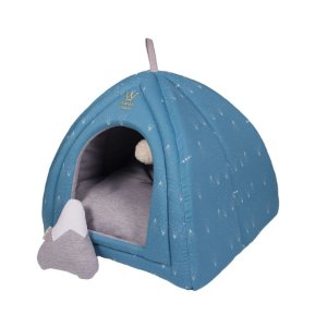 Cabana Pet Woof Classic Magic Land Azul