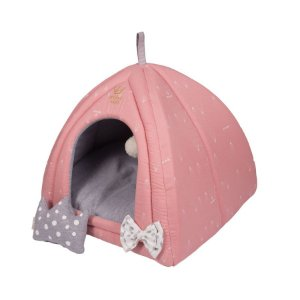 Cabana Pet Woof Classic Magic Land Rosa