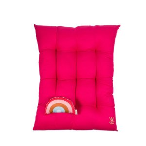 Almofadão Woof Classic Sweet Dreams Pink