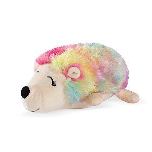 Brinquedo para Cachorro Pelúcia Ouriço Tina