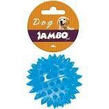 Brinquedo Bola Pisca Pisca Roxo Jambo