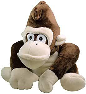 Brinquedo Para Cachorro Pelúcia Gorila Jambo