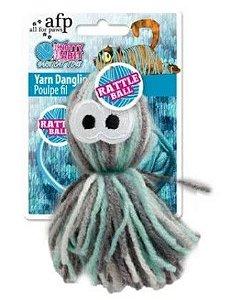 Brinquedo para Gato AFP Polvo de Lã
