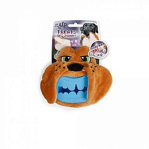 Brinquedo para Cachorro AFP Pelúcia Dog