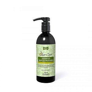 Shampoo Limpeza Profunda Olive Care Perigot