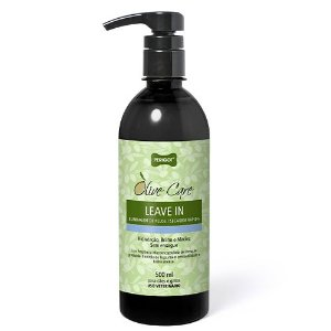 Leave in Olive Care Perigot