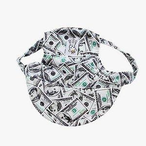 Boné para Cachorro Dolar