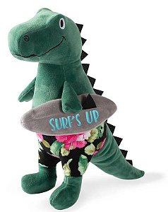 Brinquedo para Cachorro Pelúcia Surf Rex