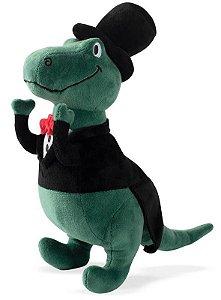 Brinquedo para Cachorro Pelúcia Magic Rex
