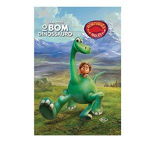 Disney - Livro Bilíngue - O Bom Dinossauro