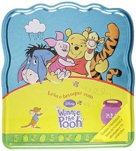 Leia e Brinque Com Disney - Winnie The Pooh