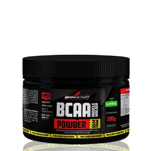 BCAA MUSCLE BUILDER 100gr  - BODY ACTION