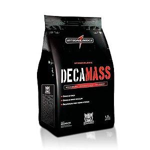 DECA MASS 1,5 KG - DARKNESS INTEGRALMEDICA