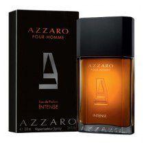 Azzaro pour Homme Intense Perfume Masculino Eau de Parfum Azzaro