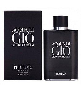 Acqua Di Gio Profumo Perfume Masculino Eau de Parfum Giorgio Armani