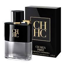 CH Privé Perfume Masculino Eau de Toilette Carolina Herrera