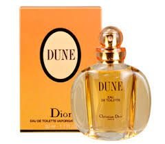 Dune Perfume Feminino Eau de Toilette Dior