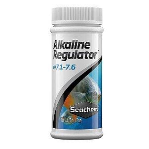 Condicionador de Água Seachem Alkaline Regulator
